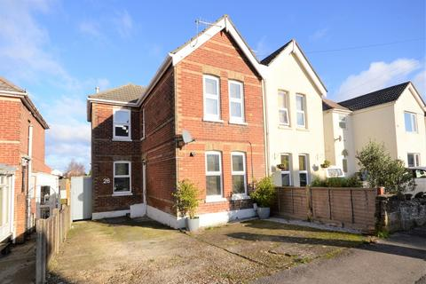 2 bedroom semi-detached house for sale - Shillito Road, Poole