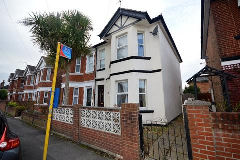 3 bedroom detached house for sale - Abbott Road, Bournemouth