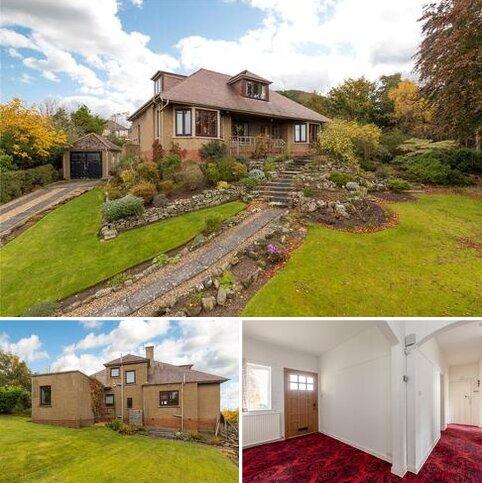 5 bedroom detached house for sale - 215 Braid Road, Morningside, Edinburgh, EH10