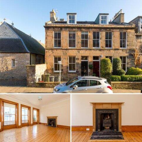 5 bedroom end of terrace house for sale - 19 Upper Gray Street, Edinburgh, EH9