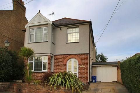 3 bedroom detached house for sale - Shirehall Road, Hawley, DA2
