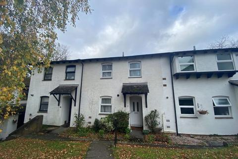 3 bedroom terraced house to rent - Glenthorne Road, Exeter