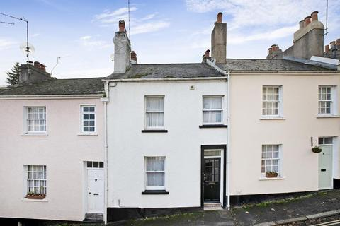 2 bedroom terraced house for sale - St. Leonards, Exeter