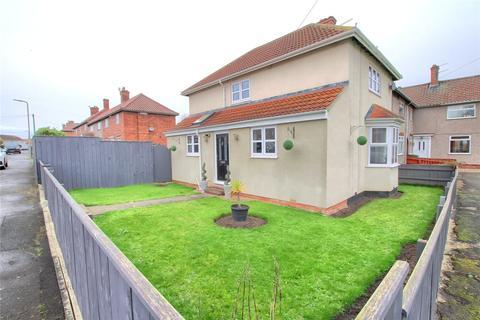 3 bedroom semi-detached house for sale - Weardale Crescent, Billingham