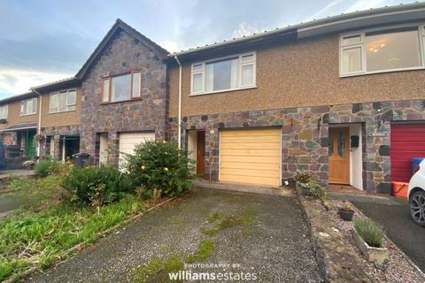 1 bedroom terraced house to rent - Troed Y Rhiw, Ruthin