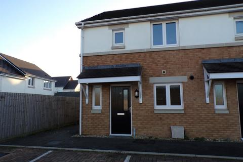 2 bedroom end of terrace house to rent - Barnstaple