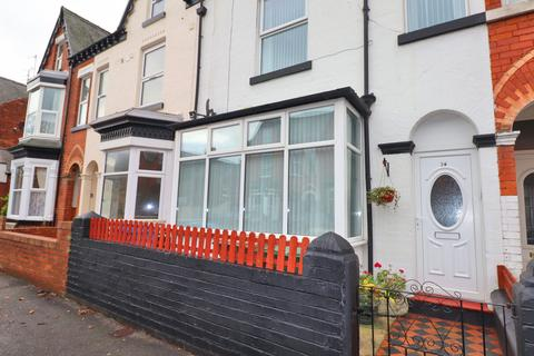 5 bedroom terraced house for sale - St Georges Avenue, Bridlington