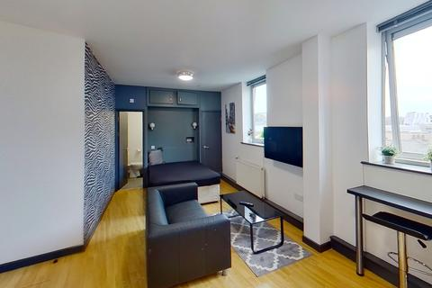1 bedroom flat to rent - Goldsmith Street, City Centre