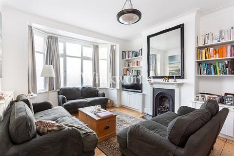 3 bedroom terraced house for sale - Keston Road, London, N17