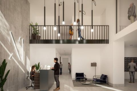 1 bedroom apartment for sale - X1 Michigan Towers