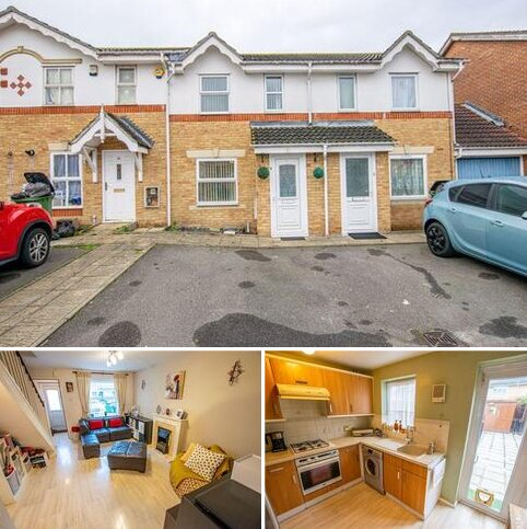 2 bedroom terraced house for sale - Waldstock Road, Central Thamesmead