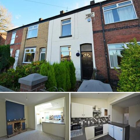 2 bedroom terraced house to rent - Leigh Road, Worsley, Manchester, M28