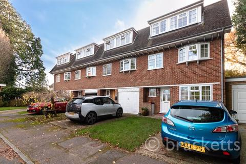 3 bedroom terraced house for sale - Rookley Close, Tunbridge Wells