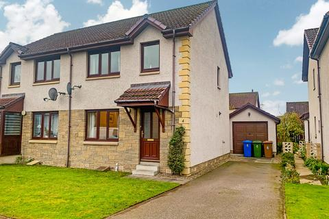 3 bedroom semi-detached house for sale - Holm Dell Place, Inverness