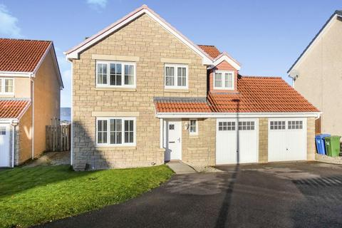 5 bedroom detached house for sale - Woodlands Park, Westhill