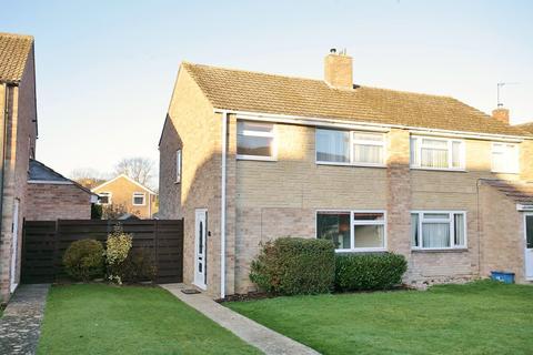 3 bedroom semi-detached house to rent - Oak Drive, Kidlington