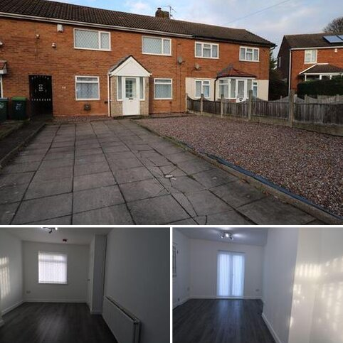 3 bedroom terraced house to rent - Chartley Road, West Bromwich
