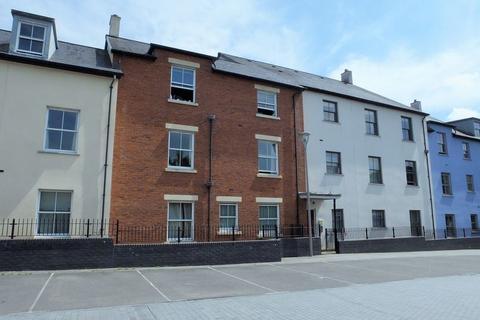 2 bedroom apartment to rent - Lion Street, Abergavenny