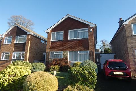 4 bedroom link detached house for sale - Milverton Close, Sutton Coldfield