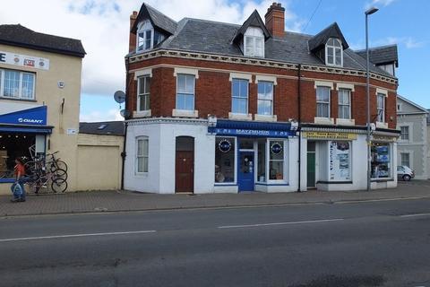 1 bedroom flat to rent - Brecon Road, Abergavenny