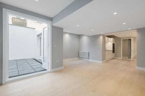 3 bedroom apartment for sale - Newly Refurbished Garden Flat - Marylands Road, W9