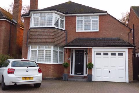 4 bedroom house for sale - Holte Drive, Sutton Coldfield