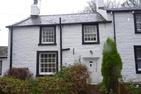 2 bedroom cottage to rent - Dyneley Lane, Cliviger, BURNLEY, BB11 3RE