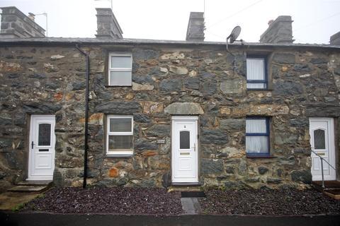 2 bedroom terraced house for sale - London Rd, Garndolbenmaen, Gwynedd, LL51