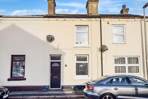 2 bedroom townhouse - Kershaw Street, Widnes