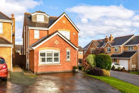 4 bedroom detached house for sale - Pepperwood Drive, Winstanley, WN3 6NB