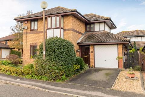 3 bedroom detached house for sale - Chawton Crescent, Milton Keynes