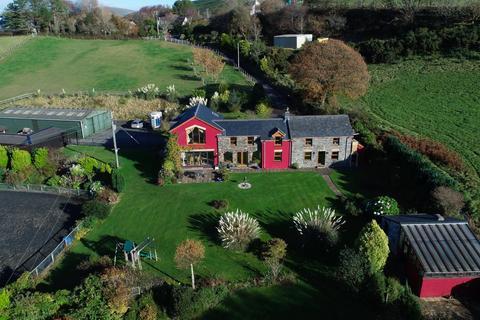 4 bedroom detached house for sale - Tal-y-Bont, Talybont, Ceredigion, Ceredigion, SY24