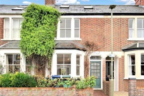 3 bedroom terraced house to rent - Helen Road, Oxford, OX2