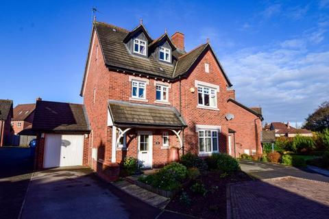 4 bedroom house for sale - Sandmoor Place, Lymm, WA13 0LQ