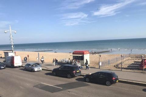 2 bedroom apartment for sale - Direct Sea Views, Lennox Street, Bognor Regis