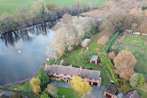 6 bedroom detached house for sale - Ellerton, Newport, Shropshire