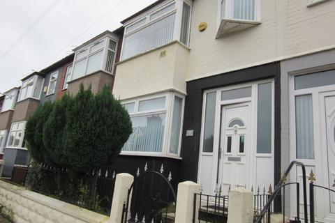 3 bedroom townhouse for sale - Rossall Road, Liverpool, L13 4DW