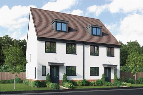 4 bedroom semi-detached house for sale - Plot 52, Auden at Kedleston Grange, Allestree, Derby DE22