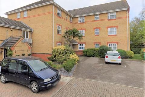 1 bedroom apartment to rent - Admiral Court, Founder Close, London