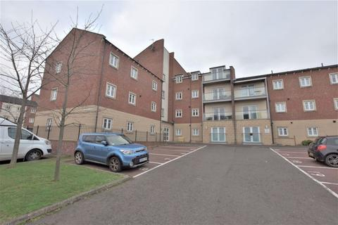 2 bedroom apartment for sale - Charlton Court, Benton