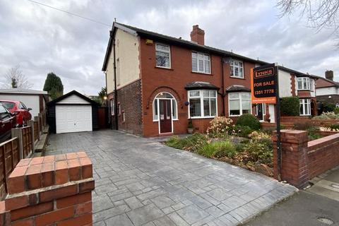 3 bedroom semi-detached house for sale - Dowson Road, Hyde