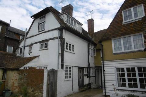 2 bedroom cottage to rent - High Street, Cranbrook, Kent TN17 3EJ
