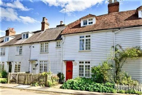 3 bedroom cottage to rent - Albion Road, Marden, Kent TN12 9EF