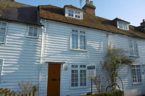 3 bedroom cottage to rent - Albion Road, Marden, Kent TN12 9EF