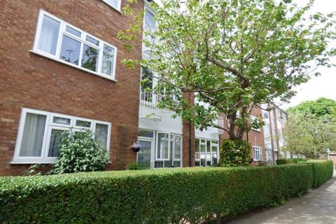 2 bedroom ground floor flat for sale - Royston Court, Lichfield Road, Kew, Richmond, Surrey TW9