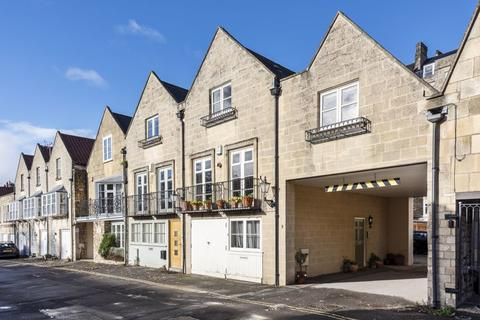 3 bedroom property for sale - Pulteney Mews, Bath