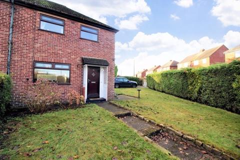 2 bedroom semi-detached house for sale - Latham Road, Sandbach
