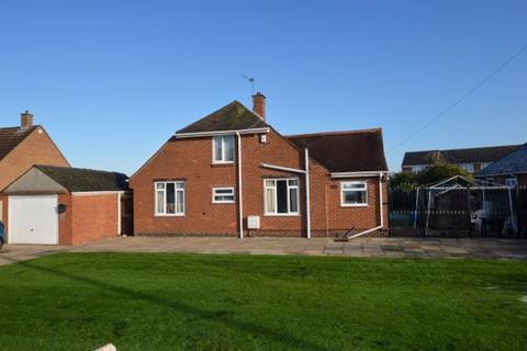 4 bedroom detached bungalow for sale - Middlefield Lane, Hinckley