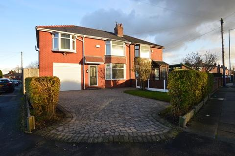 4 bedroom semi-detached house for sale - Waverley Crescent, Manchester