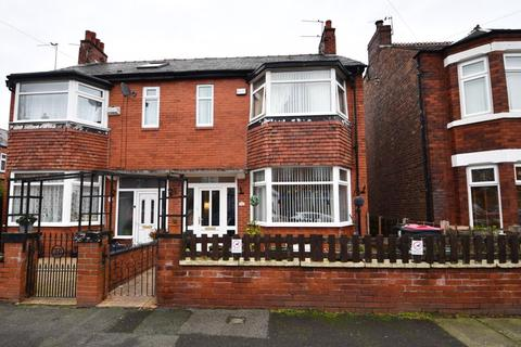 4 bedroom semi-detached house for sale - Sumner Road, Salford